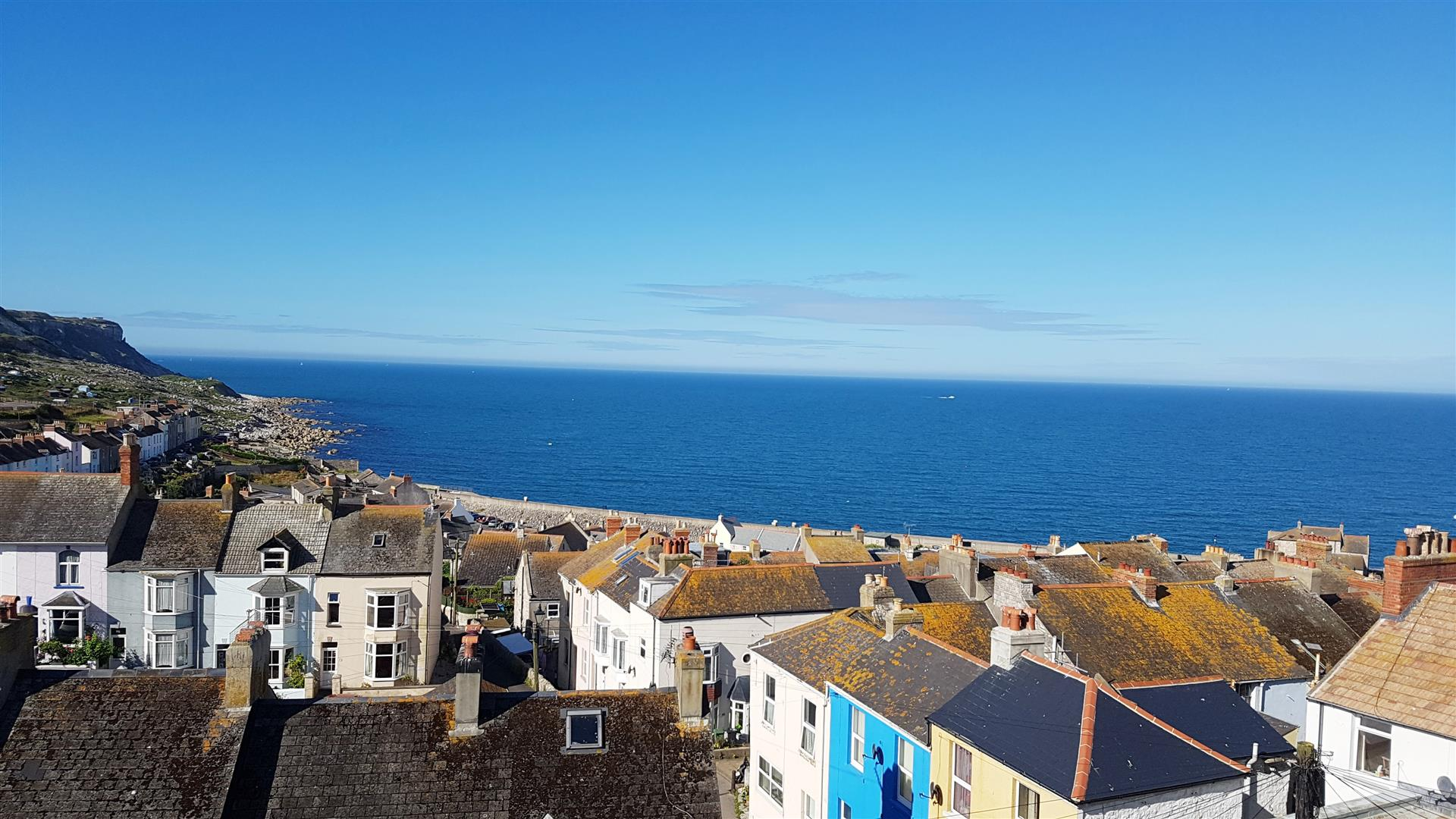 Fortuneswell, Portland, DT5